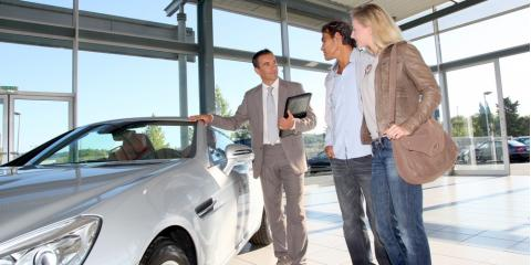 3 Tips for Choosing the Best Car Dealer, Dalton, Georgia