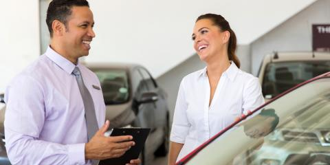 3 Signs It's Time to Sell Your Vehicle to a Car Dealer, Tacoma, Washington