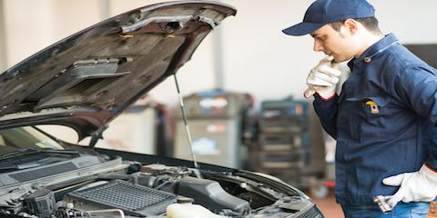 Does Certification Matter When Purchasing a Pre-Owned Vehicle?, Brighton, New York