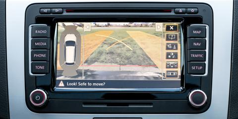 Wonderful 5 Innovative Features Of The 2018 Toyota® Camry   Jeff Wyler Toyota Of  Clarksville   Clarksville | NearSay