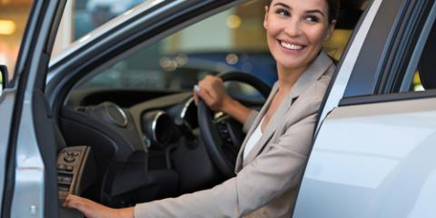5 Tips for Buying Used Cars, Graham-Thrift, Washington