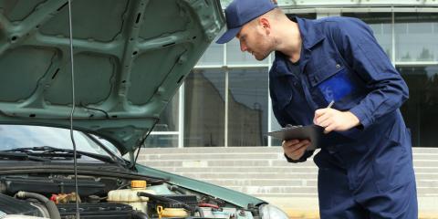 5 Things to Check Before Buying a Used Car, Puyallup, Washington