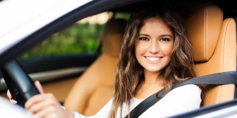 A Car Dealership's Guide to Test Driving the Right Way, Puyallup, Washington