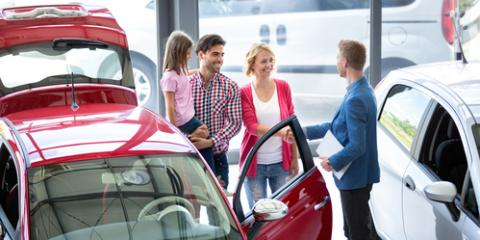 Car Dealership Outlines the Age vs. Mileage Debate , Puyallup, Washington