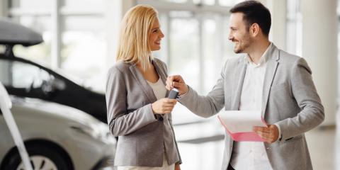 What Happy Customers Say About Rochester's Top Car Dealership, Brighton, New York
