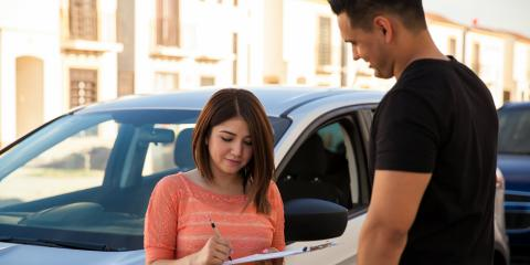 4 Instances When It's Better to Lease a Car Over Buying, Brighton, New York