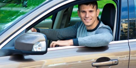 4 Helpful Tips for Selecting Your Teenager's First Car, Tacoma, Washington