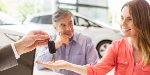 Should You Own or Lease a Vehicle From a Car Dealership?, Woodbridge, Connecticut