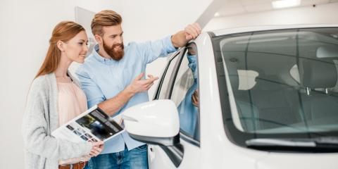 3 benefits of trading in your vehicle at the car for Frontier motors inc pensacola fl