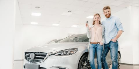 New York Car Dealership Shares Top 3 Tips for First-Time CarBuyers, Queens, New York