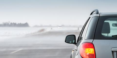 3 Tips From Leading Car Dealership for Winterizing Your Vehicle, Pittsburgh, Pennsylvania
