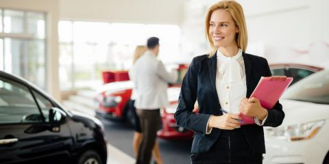 A Car Dealership's Tips on How to Choose the Right Vehicle, Graham-Thrift, Washington