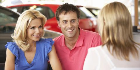 The Do's & Don'ts of Buying at a Car Dealership, Snoqualmie Valley, Washington