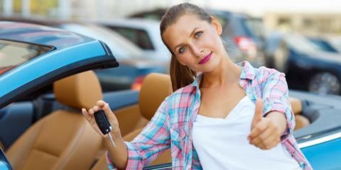 The Top 3 Reasons to Buy a Used Car Instead of New, Puyallup, Washington