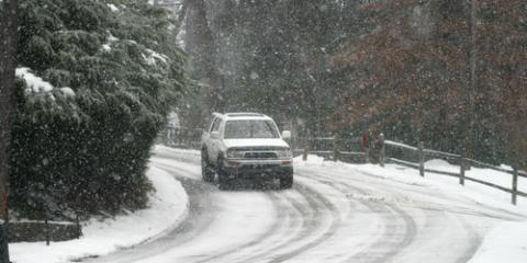 Car Maintenance Experts Explain What You Need to Do for Your Car Before Winter, Loveland, Ohio
