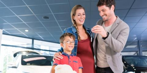 Why Trading In at the Car Dealership Pays Off, Gorst, Washington