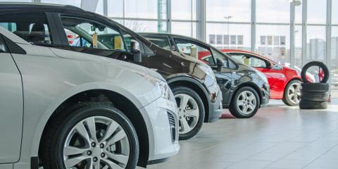 5 Tips to Get the Best Deal on an Auto Loan, Mountain Home, Arkansas