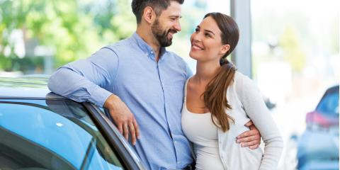 How to Build Good Credit for Buying a Car, Dayton, Ohio