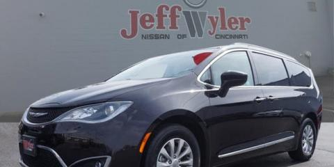 Local Car Dealership Shares 4 Reasons to Buy a Chrysler, Lawrenceburg, Indiana