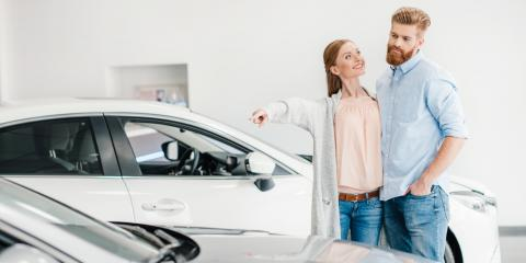 Considering a New Car? Ask These 5 Questions Before Trading in Your Vehicle, Omaha, Nebraska