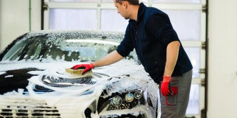5 Ways to Keep Your Car Clean This Winter, Danbury, Connecticut