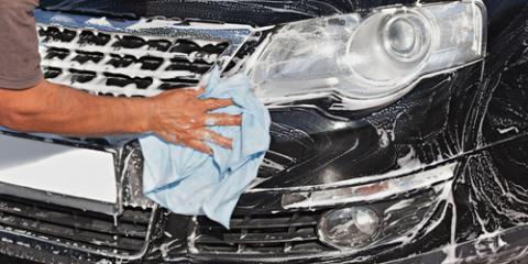 3 Reasons to Include Wax in Your Next Auto Detailing, Hazelwood, Missouri