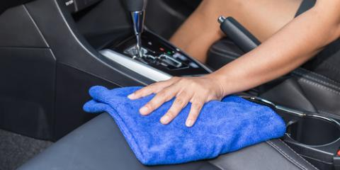 What Is Included in Interior Car Detailing?, Evergreen, Montana