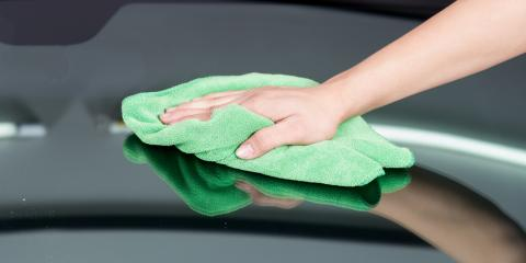 3 Car Detailing & Maintenance Procedures You Can Perform on Your Vehicle, Frankfort, Michigan