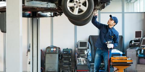 3 Signs It's Time to Schedule a Car Tune-Up, Kealakekua, Hawaii