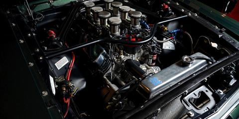 3 Urgent Signs That You Should Take Your Car To an Engine Repair Expert, Wilson, Wyoming