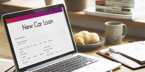 What Are the Different Options for Car Financing?, Southwest Arapahoe, Colorado
