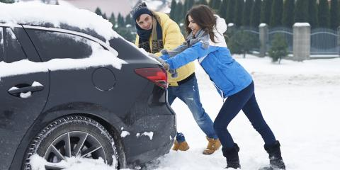 5 Common Causes of Winter Breakdowns & How to Prevent Them, Chillicothe, Ohio