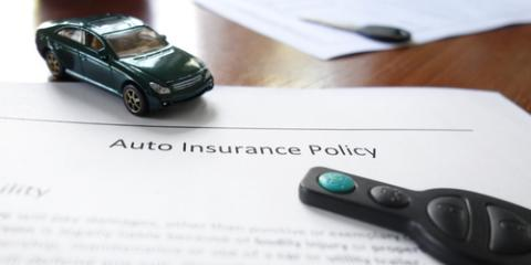 5 Types of Car Insurance Coverage Every Driver Should Consider, Chillicothe, Ohio