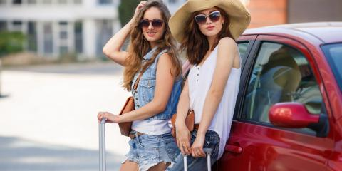 3 Safe Driving Tips for Spring & Summer, Fairfield, Ohio