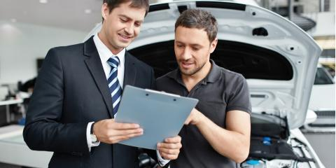How to Make the Most of Your Car Warranty, Fairfield, Ohio
