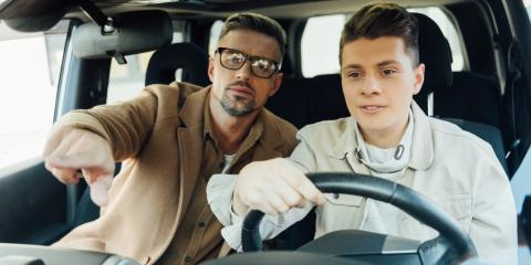 5 Defensive Driving Tips for Teenagers, Cookeville, Tennessee