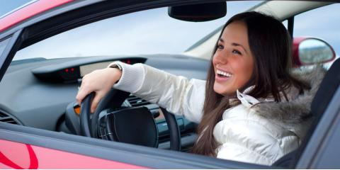 Elyria Car Insurance Agency Shares 3 Winter Driving Safety Tips, Sandusky, Ohio