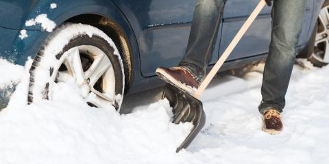 Why You Should Review Your Car Insurance Policy at the Start of Every Winter, Fairbanks, Alaska