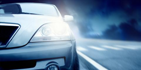 How Your Vehicle Impacts Your Car Insurance Quote, Live Oak, Florida