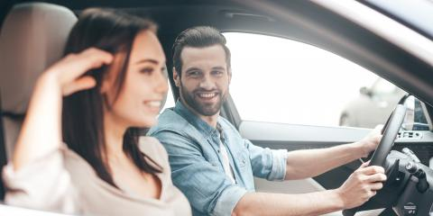 What Type of Car Insurance Do Ride-Hailing Drivers Need?, Lorain County, Ohio