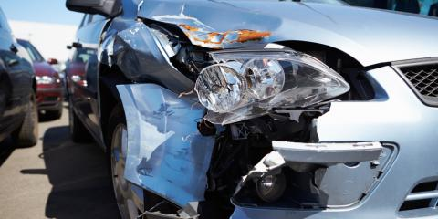 What Happens if You're Hit by a Driver Without Car Insurance?, Elyria, Ohio