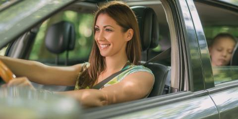 A Guide To Car Insurance Laws in North Carolina, Matthews, North Carolina