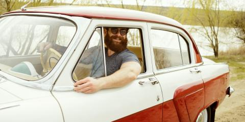 A Guide to Classic Car Insurance, Mooresville, Indiana