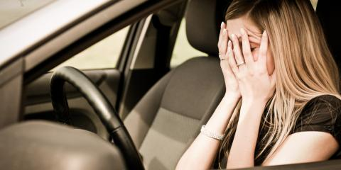 5 Important Steps to Take After a Car Accident, Munday, Texas