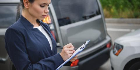 What If You're Hit By an Uninsured Motorist?, New London, Connecticut