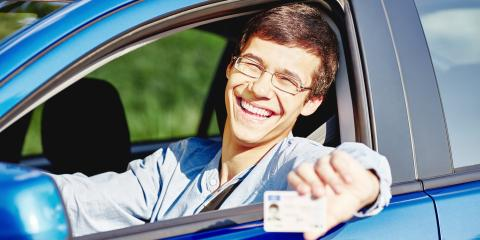 3 Things to Consider When Buying Car Insurance for a New Driver, New London, Connecticut