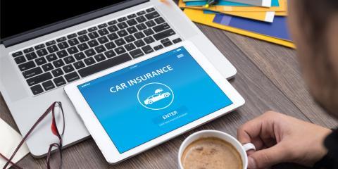 Avoid High Car Insurance Rates by Choosing the Right Vehicle, Farmington, Connecticut