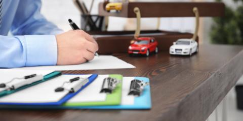 What You Need to Know About Car Insurance Fraud, Omaha, Nebraska