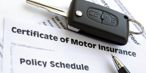 How Deductibles Affect Car Insurance, Greece, New York