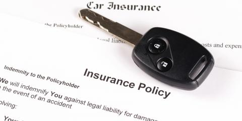 3 Factors That Determine the Price of Your Car Insurance, Lebanon, Kentucky